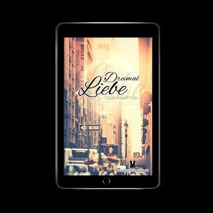 eBook Dreimal Liebe