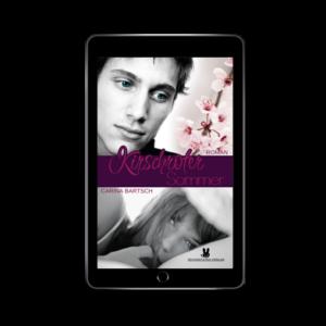 eBook Kirschroter Sommer